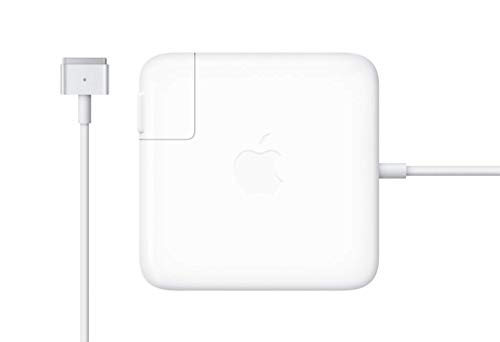 - Apple 85W MagSafe 2 Power Adapter (for MacBook Pro with Retina display)