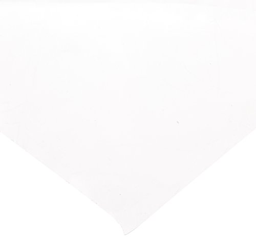 Frost King P350 Polyethylene Sheeting, Clear, 3' x 50' x 4 Mil. by Frost King