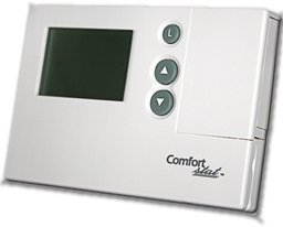 Comfortstat 5+2 Day Programmable S/C Thermostat - Cp1719