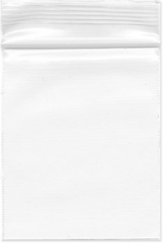 Plymor 2.5″ x 3″, 4 Mil (Pack of 100) Heavy Duty Plastic Reclosable Zipper Bags