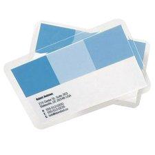 Laminating Pouches - 10 Mil Jumbo Card (2-15/16