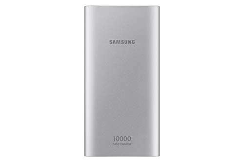 Samsung 10,000 mAh USB-C Battery Pack, Silver
