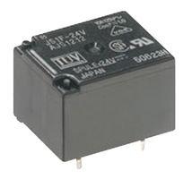 RELAY, SPDT, 250VAC, 30VDC, 10A JS1-F-B-48V-FT By PANASONIC ELECTRIC WORKS JS1-F-B-48V-FT-PANASONIC ELECTRIC WORKS