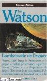 Book's Cover ofL'ambassade de l'espace