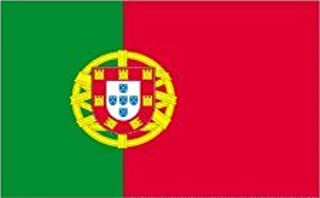 product image for All Star Flags 3x5' Portugal Nylon Flag - All Weather, Durable, Outdoor Nylon Flag