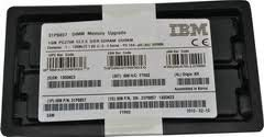 46W0714 IBM 16GB 1X16GB PC3-14900 DDR3-1866mhz SDRAM Dual Rank Ec (Renewed)