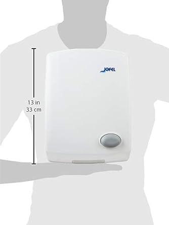 Jofel AA13000 Futura - Secamanos Pulsador, 2000W: Amazon.es: Industria, empresas y ciencia