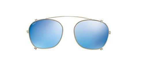 3007v Metallo Po Mirror Uomo Geometrico Light Persol Goldblue t7q4w5n