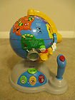VTech Preschool Learning Adventure Learning Globe