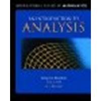 An Introduction to Analysis by Bilodeau, Gerald G., Thie, Paul R, Keough, G. E. [Jones & Bartlett Learning,2009] (Hardcover) 2nd edition [Hardcover]
