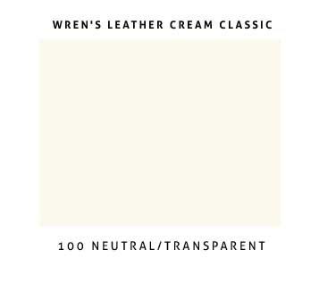 Leather Cream Classic