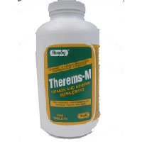 THEREMS M TABS ***RUG Size: 1000 by RUGBY LABORATORIES