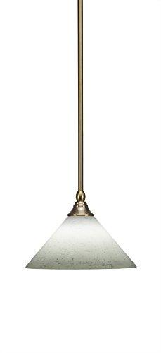 Toltec Lighting 3 Light Stem Mini Pendant 10