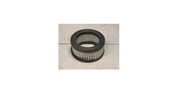 Pack of 4 Killer Filter Replacement for CHICAGO-PNEUMATI 7012366140