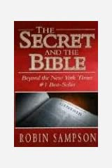 The Secret and the Bible: Beyond the #1 New York Times Bestseller Paperback