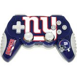 Mad Catz Officially Licensed New York Giants NFL Wireless PS2 Controller - Model NFL-NYG082461/04/1 PS2 (Mad Catz Ps2 Wireless)