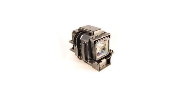 LAMPARA SUPER VT75LP PARA PROYECTOR NEC:LT280, LT380, VT470, VT676 ...