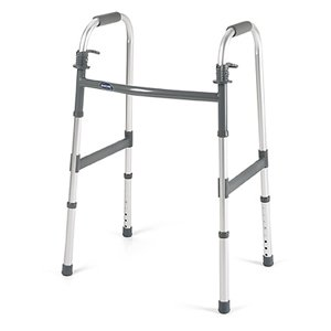 WALKER DUAL REL 6291A 1 per pack by INVACARE CORP. **** by INVACARE CORP. ****