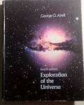 Exploration of the Universe, Abell, George O., 0030585023