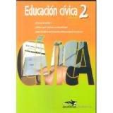 Download EDUCACION CIVICA 2 pdf epub