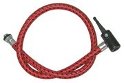 (REPLACEMENT PUMP HOSE FOR #4304/4355 (Model M & Model W Floor Pump) )