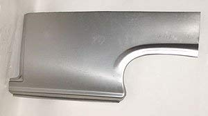 Sherman Parts 395-56CR - 1958-1958 Ford Custom 2 DR Lower Front Quarter Panel Front RH for the years of 1957, 1958 (1957 Quarter Panel)