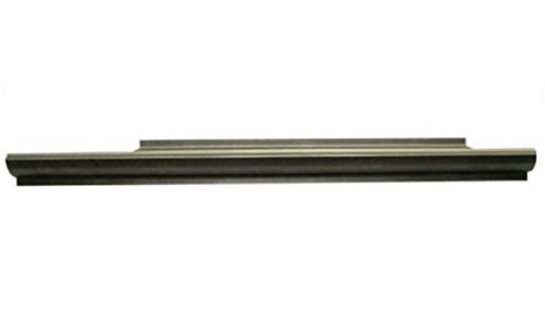 Driver Side Rocker Panel (Motor City Sheet Metal - 1994-2002 Dodge Ram Regular and Extended 2Dr Outer Rocker Panel Driver Side)