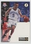 Upper Deck Collector's Choice Jason Kidd (Basketball Card) 1994-95 Prize NBA Draft Lottery Picks #2 ()