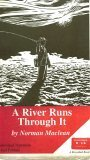 A River Runs Through It and Other Stories, By Norman Maclean, Unabridged, Narrated By Joel Fabiani