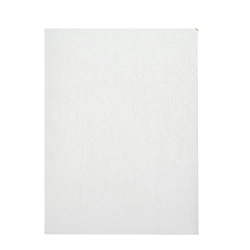Parchment Paper Baking Liner Sheets, NUIBY Pan Liner - Small 9 x 13