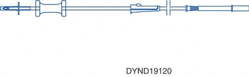 Medline Industries DYND19120 Cysto/TUR Irrigation Sets, 90' (Pack of 20) 90 (Pack of 20)