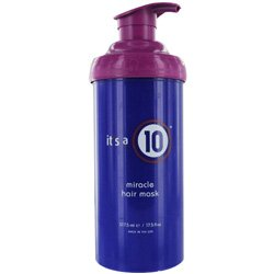 Miracle Hair Mask It's A 10 Mask 17.5 oz Unisex - It Mask