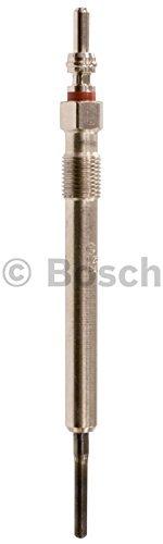 Bosch 80046 Diesel Glow Plug (2009 Volkswagen Jetta Diesel)