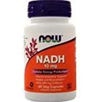 NADH   (10mg) 60 vcaps   2個パック