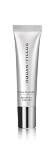 Active Hydration Bright Eye Complex Review