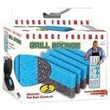 Applica/Spectrum Brands GFSP3 Grill Sponges, 3-Pk - Quantity 1