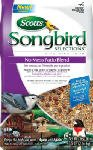 Scotts Songbird Selections No Mess Patio Blend Bird Seed
