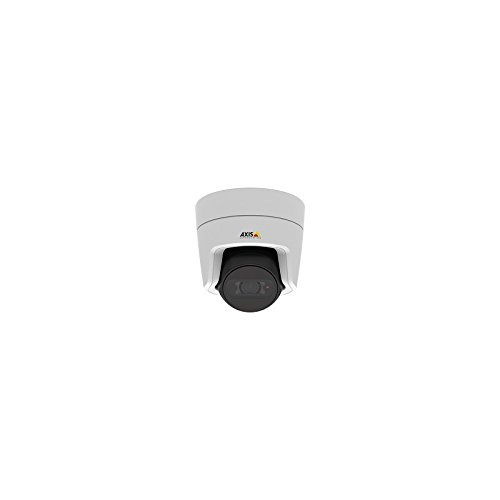 AXIS M3106-L Mk II 4 Megapixel Network Camera - Monochrome, Color ()