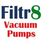 Filtr8 Lab Filtration Pump