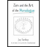 Download Zen & the Art of the Monologue (00) by Sankey, Jay [Paperback (2000)] pdf