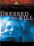 Dressed To Kill poster thumbnail