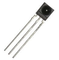 VISHAY SEMICONDUCTOR TSOP4838 IR RECEIVER, 45M, 950NM, SIP (1 piece)