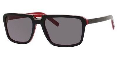 Dior Homme BLACKTIE 145/S Sunglasses (0E4K) Black Red, 56 - Sunglasses Dior Homme Christian
