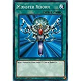 Yu-Gi-Oh! - Starter Deck: Codebreaker - Monster Reborn - YS18-EN024 - Common - 1st Edition