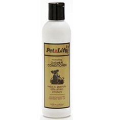 PetzLife 891045 Conditioner for Pets, Oatmeal, 8.5-Ounce