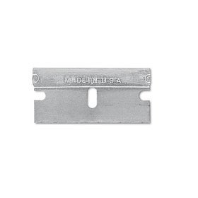 Great Neck Saw 12854 Single Edge Safety Blades For Standard Safety Scrapers