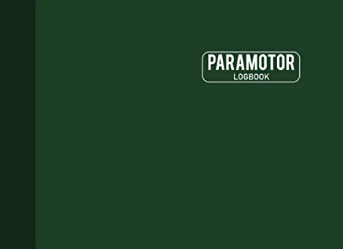 Paraglider Paramotor - Trainers4Me