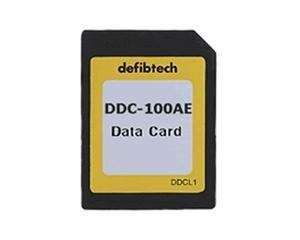 Audio Data Interfaces - Data Card (Large Cap) Audio Recording - DDC-100AE