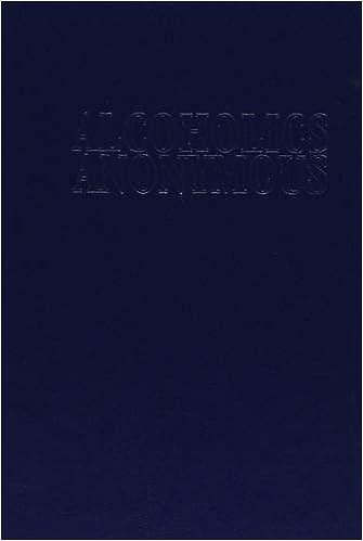 Aa Big Book Fourth Edition
