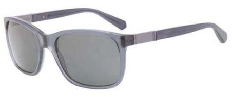 Sol Azul Gafas Transparent Emporio para Armani Blue de 503787 Hombre Zpax6qnTw